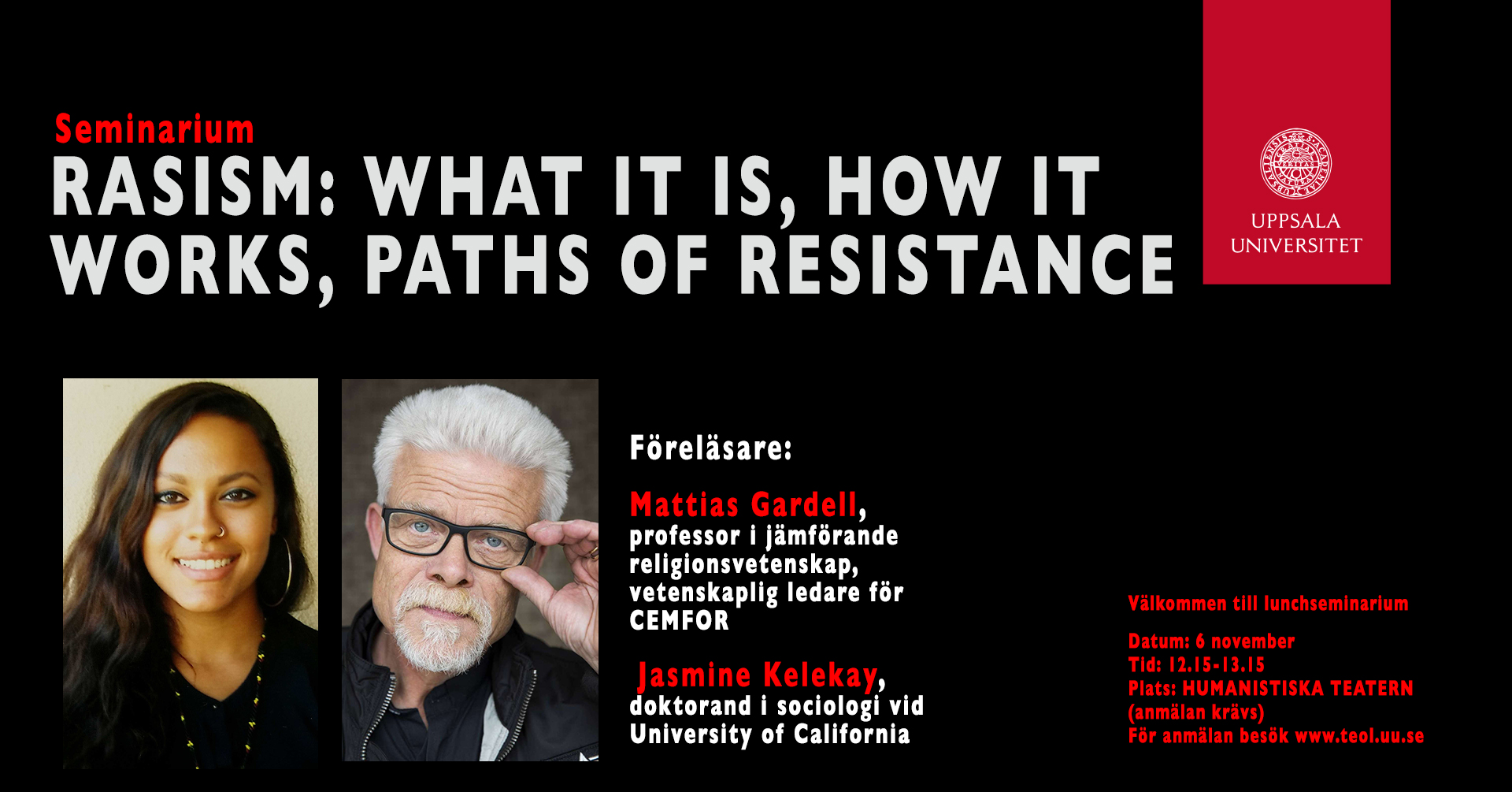 Racism: What it is, how it works, paths of resistance